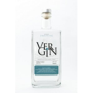 Gin Vergin Alpino (70 cl)