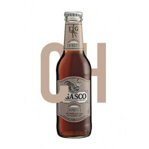 Chinotto J. GASCO (24 x 20 cl)