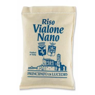 Principato di Lucedio Riso Vialone Nano (500g)