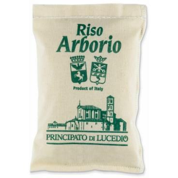 Principato di Lucedio Riso Arborio (500g)