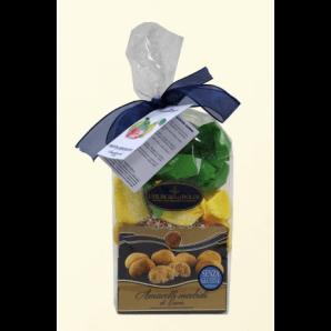Amaretti alla frutta (200 g)