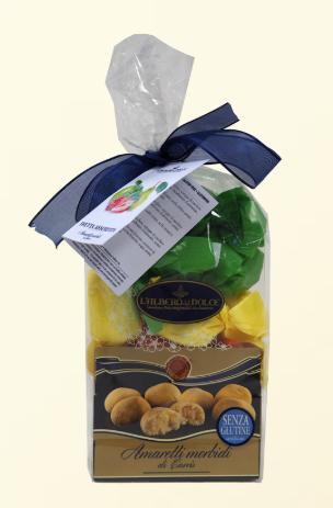Image of Amaretti alla frutta (200 g)