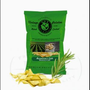Chips vintage rosmarino