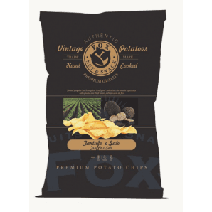 Chips vintage tartufo e sale
