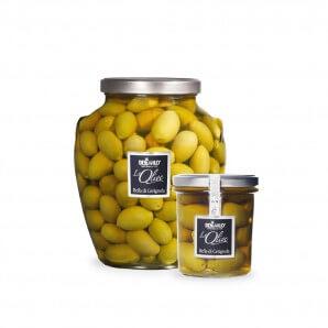 Olive Bella di Cerignola