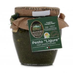 Pesto Ligure con basilico DOP