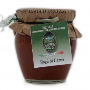 Frantoio Ragu di Carne (180g)