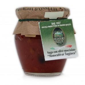 Frantoio Sugo alle olive...
