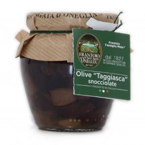 Olive nere taggiasche in...