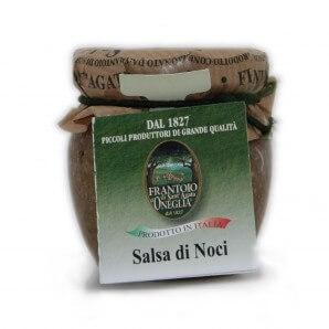 Frantoio Salsa di noci (90g)
