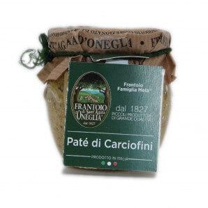 Frantoio Paté di carciofini...