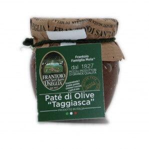 Frantoio Paté di olive...