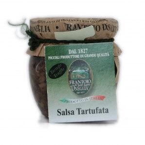 Frantoio Salsa tartufata (80g)