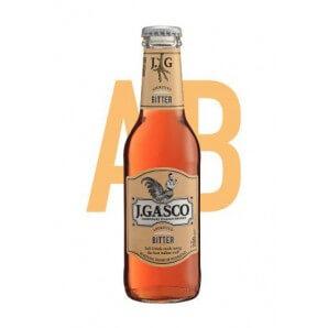 Aperitivo Bitter J. GASCO...