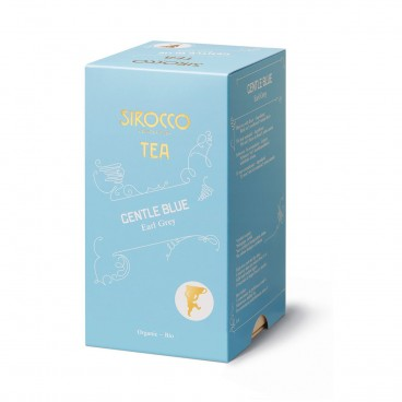Sirocco Gentle Blue (20 bags)