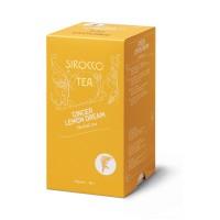 Sirocco Ginger Lemon Dream (20 Beutel)