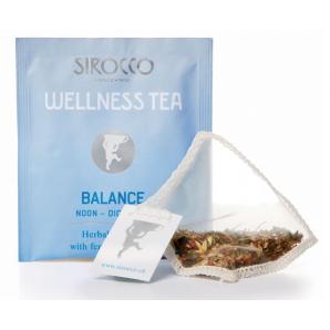 Sirocco - Wellness Tee Balance (20 Beutel)
