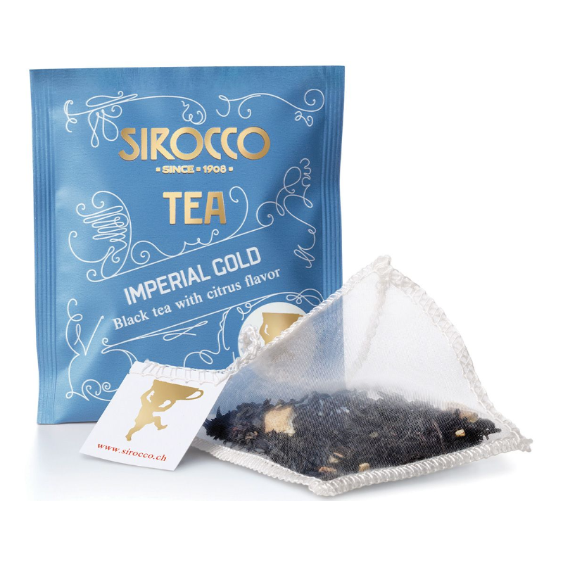 Sirocco - Imperial Gold (20 Beutel)