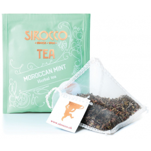 Sirocco Moroccan Mint (20...
