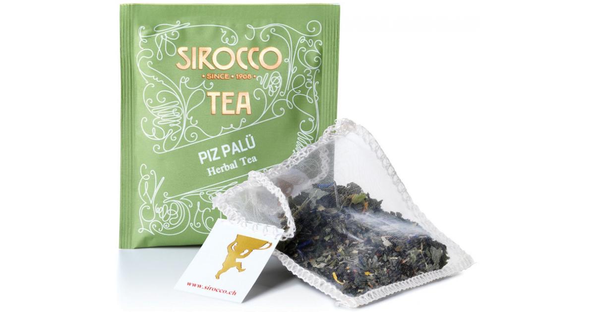 Sirocco Piz Palü (20 Beutel)