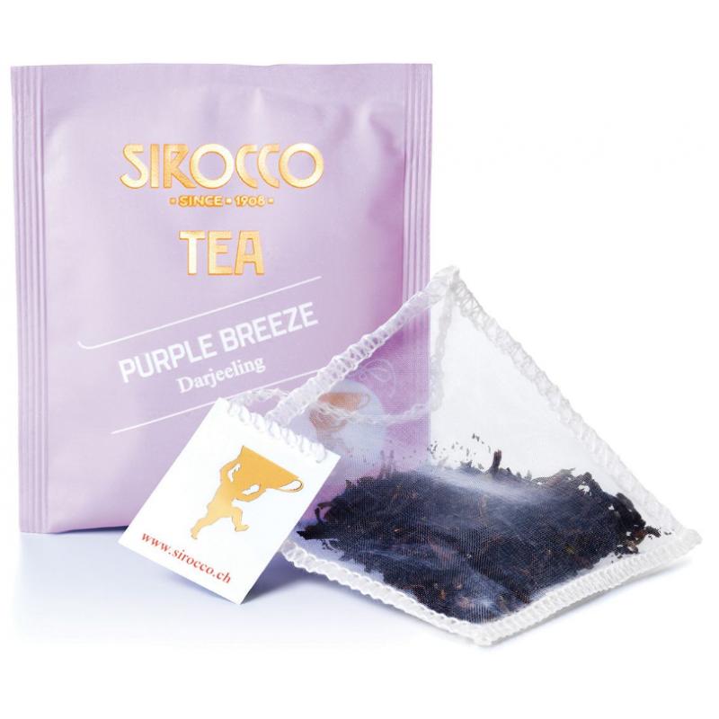 Sirocco Purple Breeze (20 Beutel)