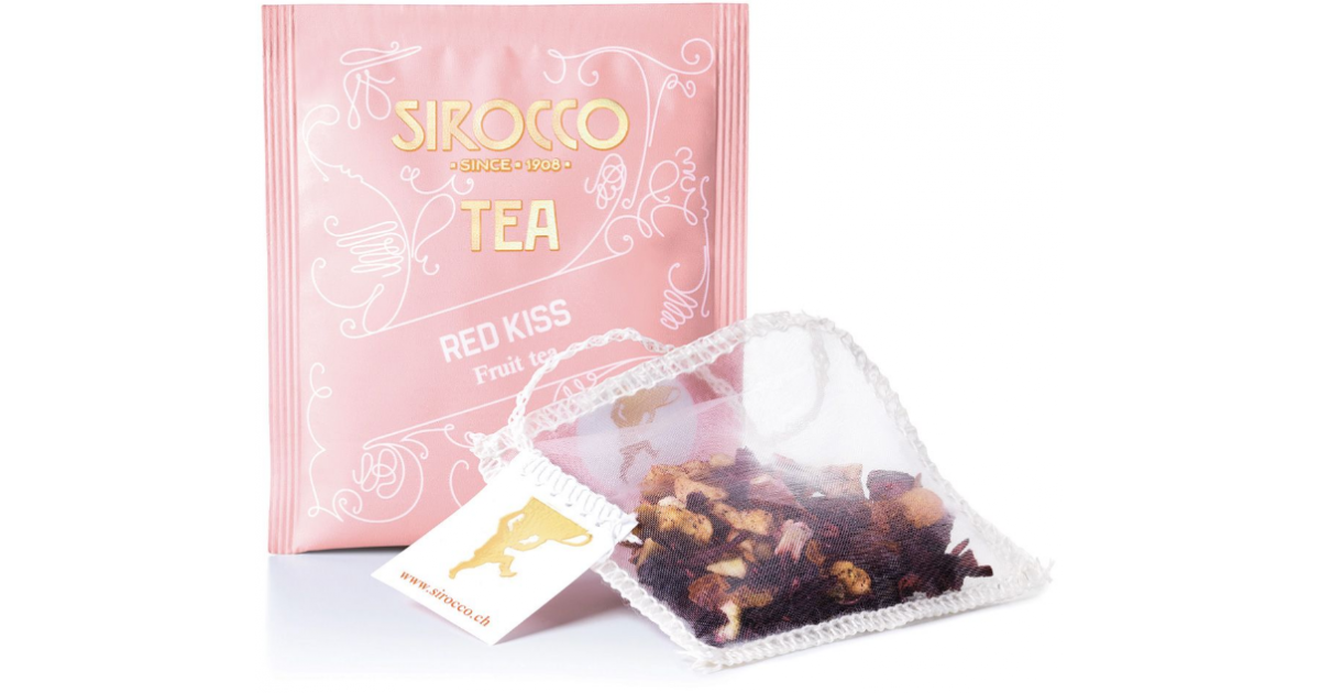 Sirocco Red Kiss (20 Beutel)