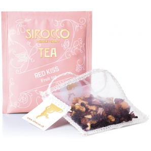 Sirocco  Red Kiss (20 bags)