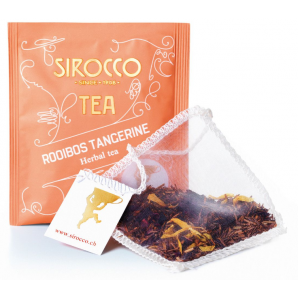 Sirocco  Rooibos Tangerine...