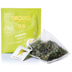 Sirocco  Tea bag Verbena...
