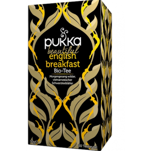 Pukka Beautiful English...