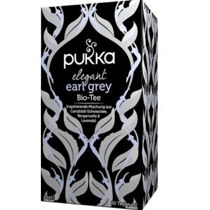 Pukka - Elegant Earl Grey...