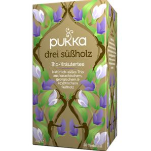 Pukka Drei Süssholz Bio-Tee...