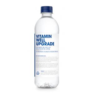 Vitamin Well Mise à niveau...