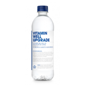 Vitamin Well Upgrade (500ml)