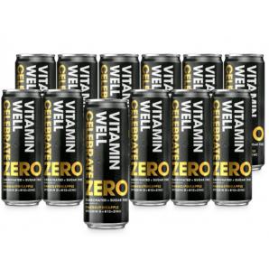 12x Vitamin Well Zero...