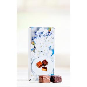 Zuger Chriesiblüete - Aeschbach Chocolatier  (12er)