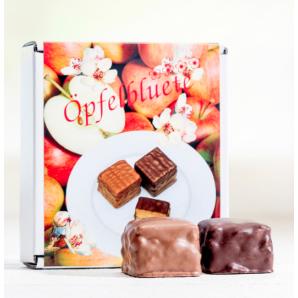 Öpfelblüete - Aeschbach Chocolatier (4er)