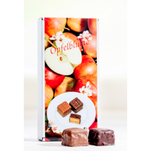 Öpfelblüete - Aeschbach Chocolatier (8er)