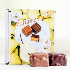 Williamsblüete - Aeschbach Chocolatier (4er)