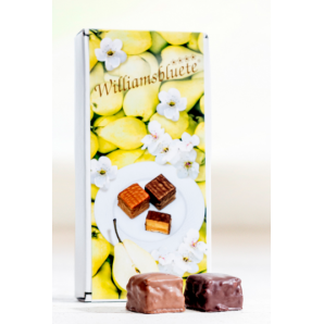 Williamsblüete - Aeschbach Chocolatier (8er)