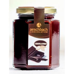 Brotaufstrich Criolloro - Aeschbach Chocolatier