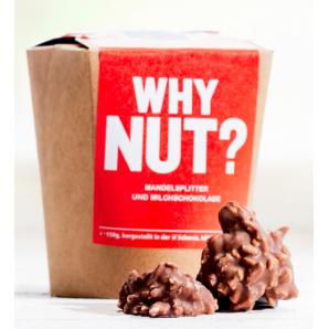 Why Nut? Aeschbach Chocolatier