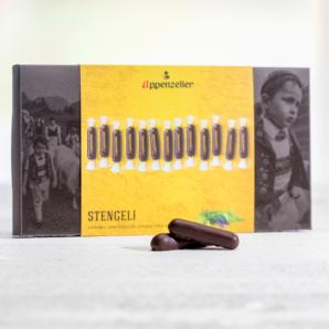 Appenzeller Schiebeschachtel - Aeschbach Chocolatier