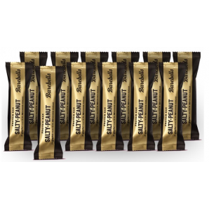Barebells Salty Peanut Protein Riegel (12 x 55g)