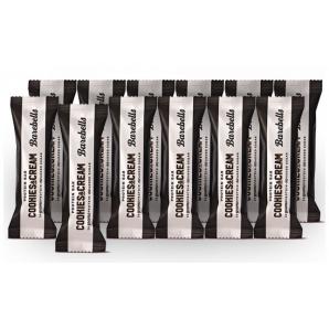 Barebells Cookies & Cream Protein Riegel (12 x 55g)