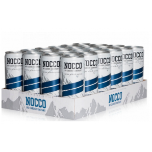 NOCCO -  BCAA Blueberry...