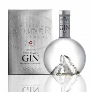 Studer - Swiss Classic Gin...