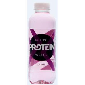Wasser Protein - Water Cassis (50cl)