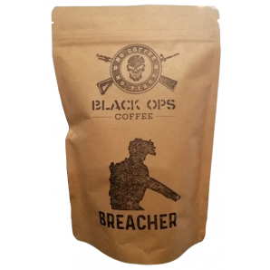 Black Ops Coffee Breacher (250g)