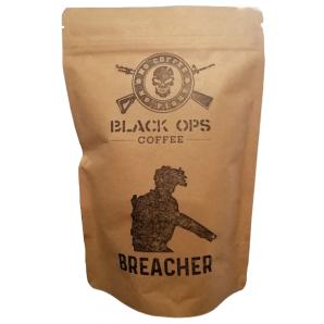 Black Ops Coffee Breacher (250g)